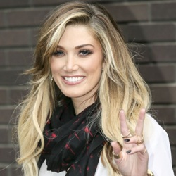Delta Goodrem Biography, Age, Height, Weight, Family, Wiki & More