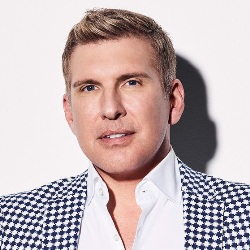 Todd Chrisley Biography, Age, Height, Weight, Family, Wiki & More