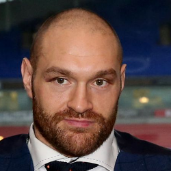 Tyson Fury Biography, Age, Height, Weight, Family, Wiki & More