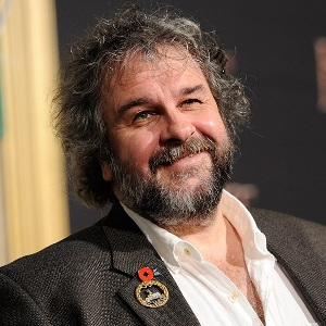 Peter Jackson Biography, Age, Height, Weight, Family, Wiki & More
