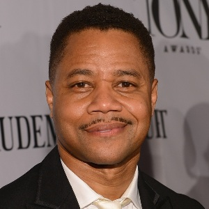 Cuba Gooding Jr. Biography, Age, Height, Weight, Family, Wiki & More