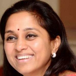 Supriya Sule Biography, Age, Husband, Children, Family, Caste, Wiki & More
