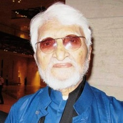 M. F. Husain Biography, Age, Death, Wife, Children, Family, Caste, Wiki & More
