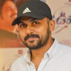 Karthi Biography, Age, Height, Weight, Family, Caste, Wiki & More
