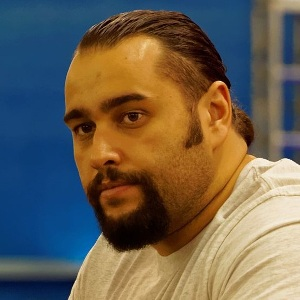 Rusev Biography, Age, Height, Weight, Family, Wiki & More