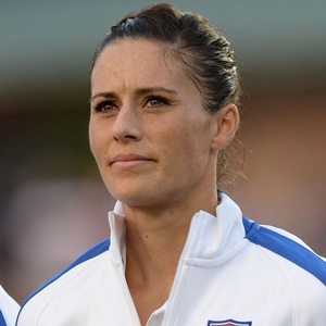 Ali Krieger Biography, Age, Height, Weight, Family, Wiki & More