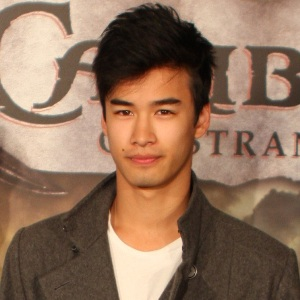 Jordan Rodrigues Biography, Age, Height, Weight, Family, Wiki & More