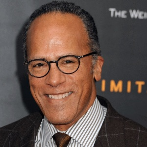Lester Holt Biography, Age, Height, Weight, Family, Wiki & More