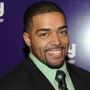 David Otunga Biography, Age, Height, Weight, Family, Wiki & More