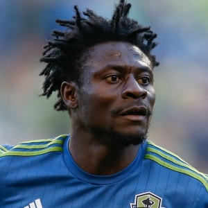 Obafemi Martins Biography, Age, Height, Weight, Family, Wiki & More
