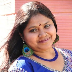 Vani Harikrishna Biography, Age, Height, Weight, Family, Caste, Wiki & More