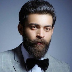 Varun Tej Biography, Age, Height, Weight, Girlfriend, Family, Wiki & More