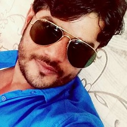 Vishwajeet Choudhary Biography, Age, Height, Weight, Family, Caste, Wiki & More