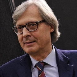 Vittorio Sgarbi Biography, Age, Height, Weight, Family, Wiki & More
