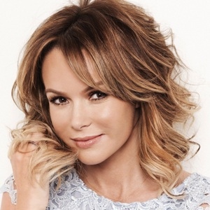 Amanda Holden Biography, Age, Height, Weight, Family, Wiki & More