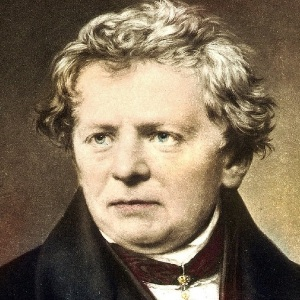Georg Ohm Biography, Age, Death, Height, Weight, Family, Wiki & More