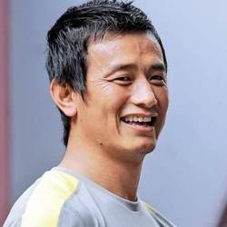 Bhaichung Bhutia Biography, Age, Ex-wife, Children, Family, Caste, Wiki & More