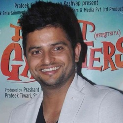 Suresh Raina Biography, Age, Wife, Children, Family, Caste, Wiki & More