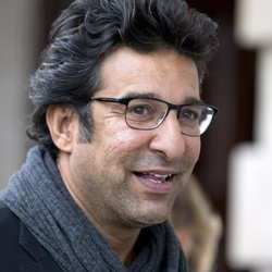 Wasim Akram Biography, Age, Wife, Children, Family, Wiki & More