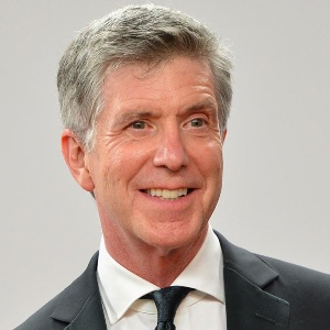 Tom Bergeron Biography, Age, Height, Weight, Family, Wiki & More