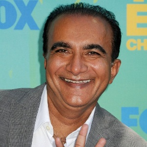 Iqbal Theba Biography, Age, Height, Weight, Family, Wiki & More