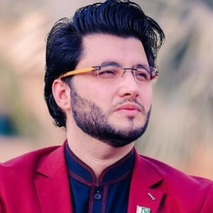 Javed Afridi Biography, Age, Height, Weight, Family, Wiki & More