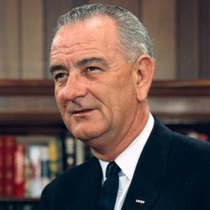 Lyndon B. Johnson Biography, Age, Death, Height, Weight, Family, Wiki & More
