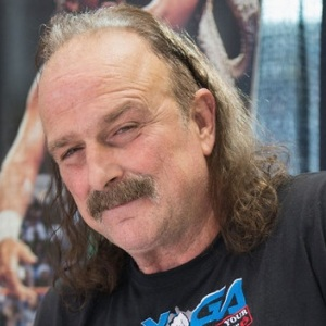 Jake Roberts Biography, Age, Height, Weight, Family, Wiki & More