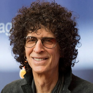 Howard Stern Biography, Age, Height, Weight, Family, Wiki & More