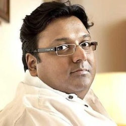 Ashwin Sanghi Biography, Age, Height, Weight, Family, Caste, Wiki & More