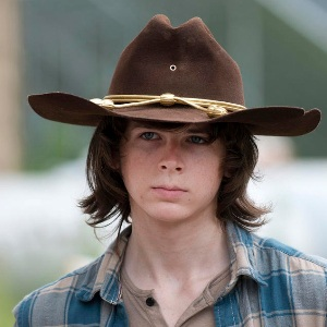 Chandler Riggs Biography, Age, Height, Weight, Family, Wiki & More