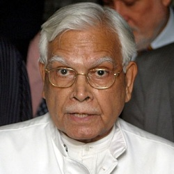Natwar Singh Biography, Age, Height, Weight, Family, Caste, Wiki & More