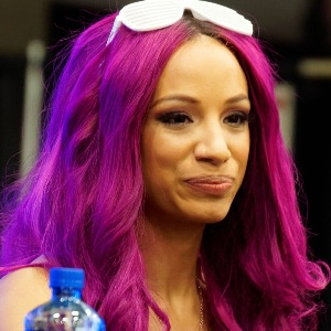 Sasha Banks Biography, Age, Height, Husband, Children,, Family, Facts, Wiki & More