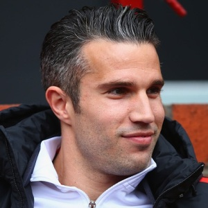 Robin van Persie Biography, Age, Wife, Children, Family, Wiki & More