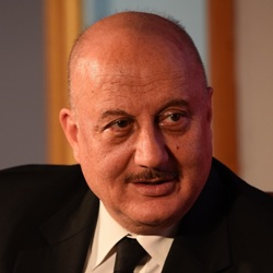 Anupam Kher Biography, Age, Wife, Children, Family, Height, Movies, Wiki & More