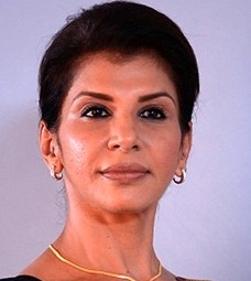 Anita Raj Biography, Age, Height, Weight, Family, Caste, Wiki & More
