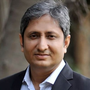 Ravish Kumar Biography, Age, Wife, Children, Family, Caste, Wiki & More