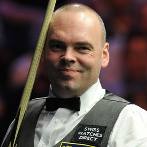 Stuart Bingham Biography, Age, Height, Weight, Family, Wiki & More