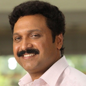K. B. Ganesh Kumar Biography, Age, Height, Weight, Family, Caste, Wiki & More