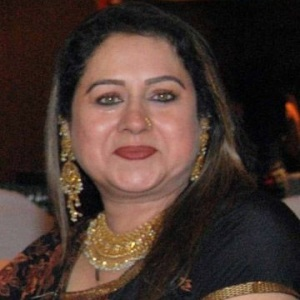 Priti Sapru Biography, Age, Husband, Children, Family, Caste, Wiki & More
