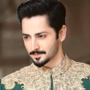 Danish Taimoor Biography, Age, Height, Weight, Family, Wiki & More
