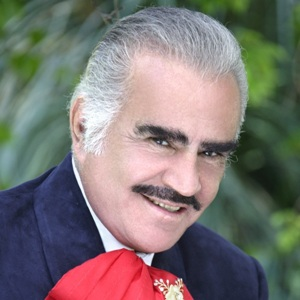 Vicente Fernandez Biography, Age, Height, Weight, Family, Wiki & More