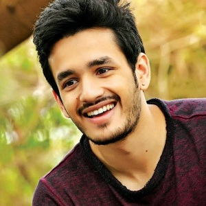 Akhil Akkineni Biography, Age, Height, Weight, Girlfriend, Family, Wiki & More