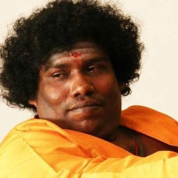 Yogi Babu (Actor) Biography, Age, Height, Weight, Wife, Family, Wiki & More