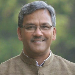 Trivendra Singh Rawat Biography, Age, Wife, Children, Family, Caste, Wiki & More