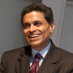 Fareed Zakaria Biography, Age, Height, Weight, Family, Caste, Wiki & More