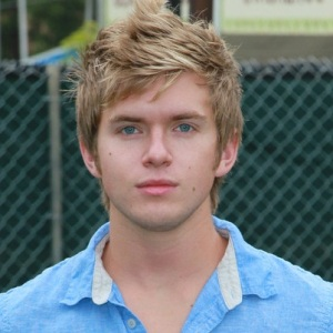 Chris Brochu