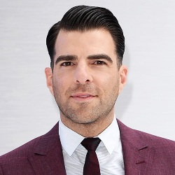 Zachary Quinto Biography, Age, Height, Weight, Family, Wiki & More