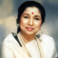 Asha Bhosle Biography, Age, Husband, Children, Family, Caste, Wiki & More
