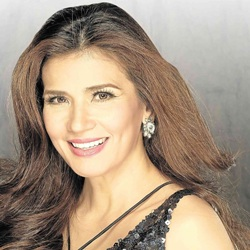 Zsa Zsa Padilla Biography, Age, Height, Weight, Family, Wiki & More